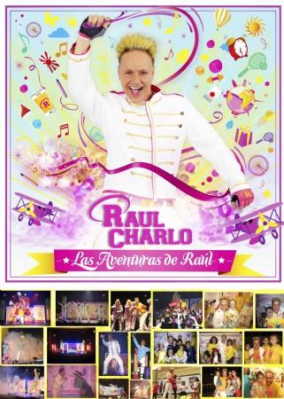 El Show de Rául Charlo